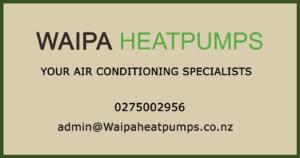 Waipa Heat Pumps