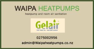 Waipa Heat pumps 3